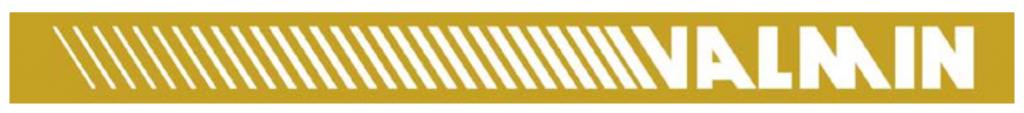 VALMIN Banner