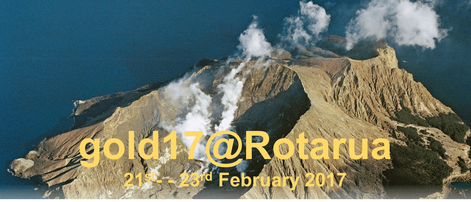 Gold17@Rotorua