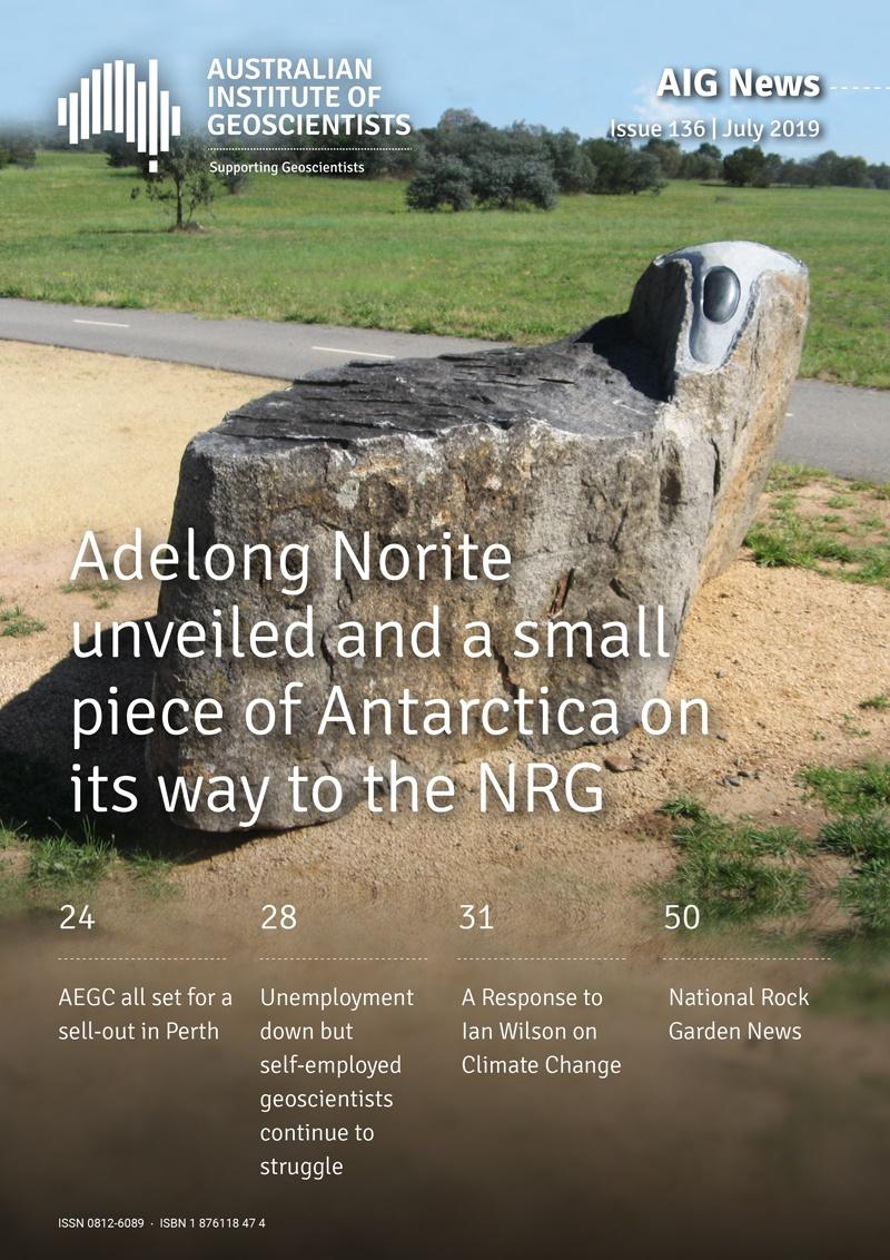 AIG News 136